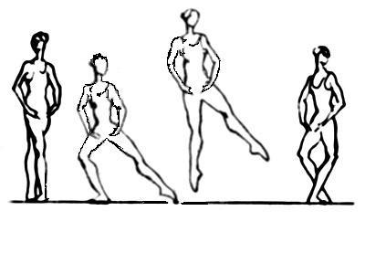 Pas Assemblé. Dictionary of ballet