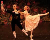 Orlando Ballet 2007 - Nutcracker